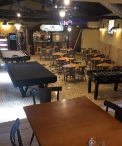 Riclé Bar