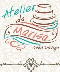 Atelier da Marisa - Cake Design