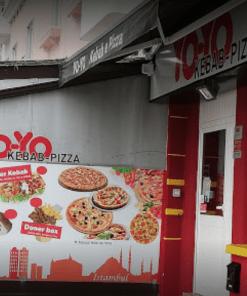 YoYo Kebab e Pizzas