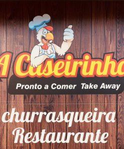 A Caseirinha