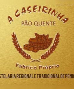 Pastelaria A Caseirinha