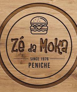 Zé da Moka