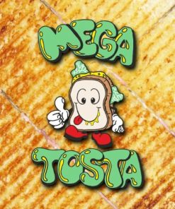 Mega Tosta
